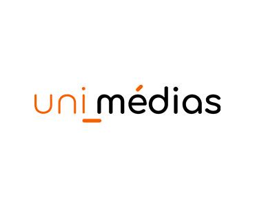 Logo – Uni-médias
